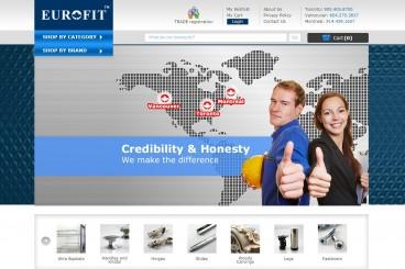 Eurofitca线上交易平台