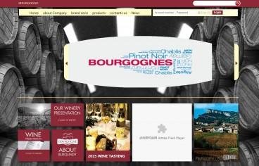 BURGUNDY葡萄酒官网