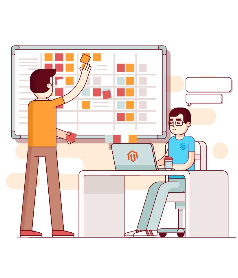 magento网站设计开发公司